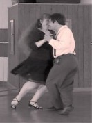 Milonga - Another Kind of Tango